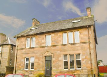 Thumbnail 1 bed flat for sale in Bannockburn Road, Stirling, Stirling