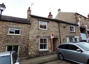 Thumbnail 2 bed terraced house for sale in Frenchgate, Richmond, North Yorkshire