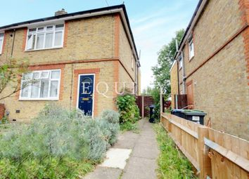 Thumbnail 1 bed maisonette for sale in Haselbury Road, Edmonton