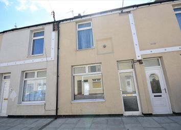 Thumbnail 2 bed terraced house to rent in Howlish View, Coundon, Bishop Auckland