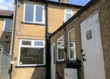 Thumbnail 2 bed flat to rent in Broomhill Avenue, Exley Head, Keighley, West Yorkshire