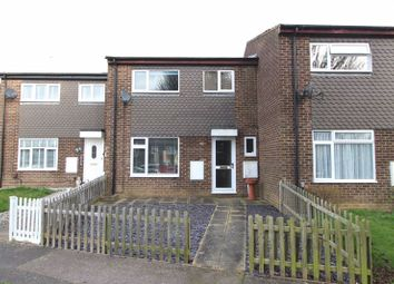 Thumbnail 3 bed terraced house to rent in Laidon Square, Hemel Hempstead