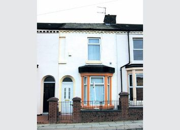 Thumbnail 2 bedroom terraced house to rent in Thirlmere Road, Liverpool, Merseyside