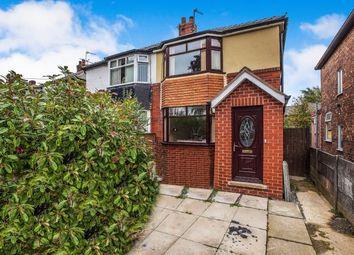 Thumbnail 2 bed semi-detached house for sale in Leyland Lane, Leyland, Lancashire, Uk