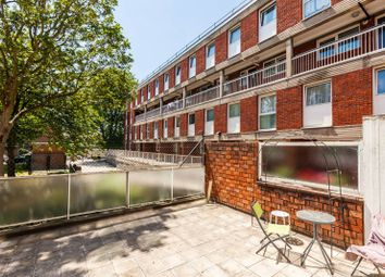 Thumbnail 3 bed maisonette to rent in Sandalwood Close, Stepney Green/Mile End