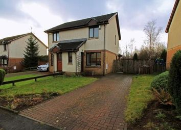 Thumbnail 2 bed semi-detached house for sale in Craigvale Crescent, Airdrie, North Lanarkshire