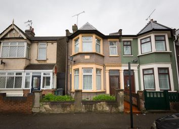 Thumbnail 3 bed end terrace house for sale in Chingford Road, London