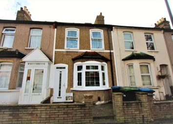 Thumbnail 4 bed terraced house for sale in Cornwallis Avenue, London