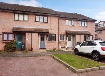 Thumbnail 2 bed terraced house for sale in The Terraces, Dartford