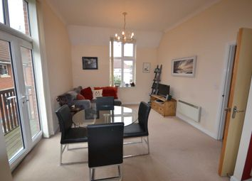 Thumbnail 2 bed flat to rent in Searle Close, Chelmsford