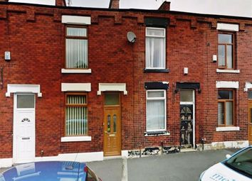 Thumbnail 2 bed terraced house to rent in Victoria Street, Denton, Manchester