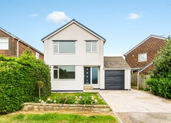 Thumbnail 3 bed detached house for sale in Cedar Avenue, Brockwell, Chesterfield
