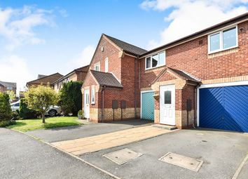 Thumbnail 1 bed property for sale in Fontwell Road, Branston, Burton-On-Trent