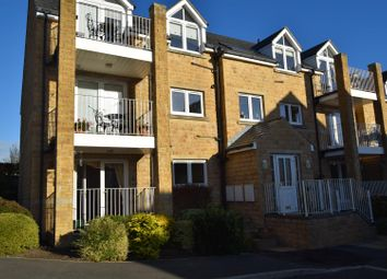 Thumbnail 2 bed flat for sale in Heywood Court, Northowram, Halifax