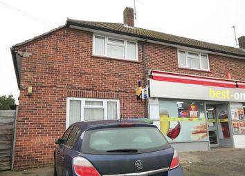 Thumbnail 3 bed semi-detached house to rent in Brummell Road, Speen, Newbury