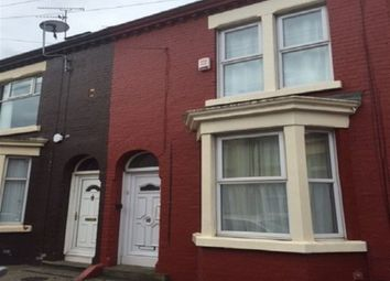 Thumbnail 2 bed property to rent in Winslow Street, Walton, Liverpool