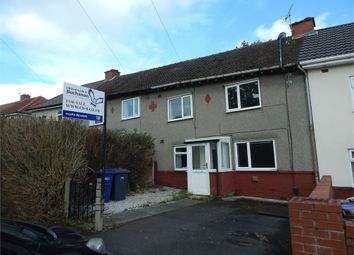 Thumbnail 3 bed terraced house for sale in Ruskin Avenue, Colne, Lancs