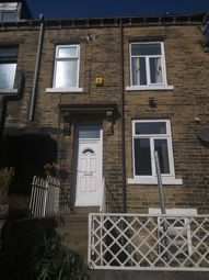 Thumbnail 2 bed terraced house to rent in Milford Place, Bradford