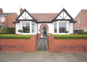 Thumbnail 3 bed detached bungalow for sale in St. Annes Road, Blackpool