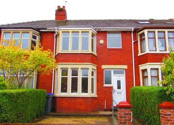 Thumbnail 3 bedroom property to rent in Doncaster Road, Blackpool, Lancashire