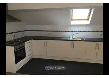 Thumbnail 1 bed flat to rent in Highfield Court, Ossett
