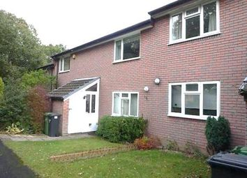 1 bed maisonette for sale in Stour Close, West End, Southampton SO18