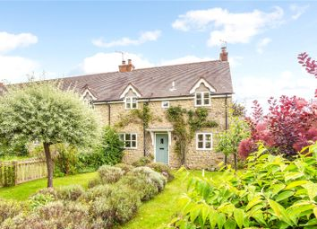 Thumbnail 2 bed end terrace house for sale in Church Farm Cottages, Factory Lane, Barford St. Martin, Salisbury