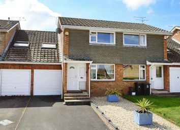 Thumbnail 4 bed semi-detached house for sale in New Road, Wool BH20.