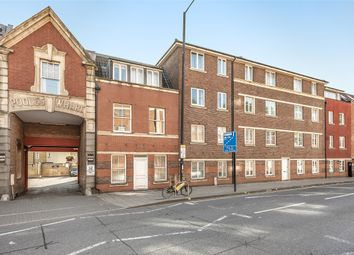 2 bed flat for sale in Pooles Wharf, Hotwell Road, Bristol BS8