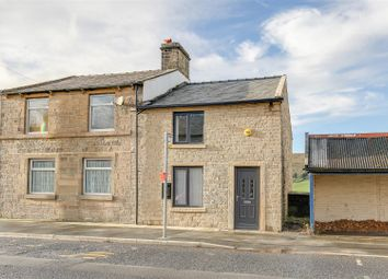 Thumbnail 3 bed semi-detached house to rent in Burnley Road, Loveclough, Rossendale