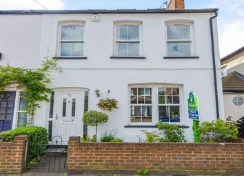 Thumbnail 5 bed semi-detached house for sale in Cambridge Road, St. Albans