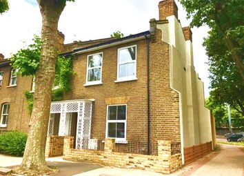 Thumbnail 3 bed end terrace house for sale in Sutherland Road, Chiswick, London