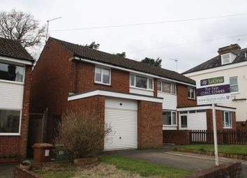 Thumbnail 3 bed semi-detached house for sale in Prospect Road, Southborough, Tunbridge Wells
