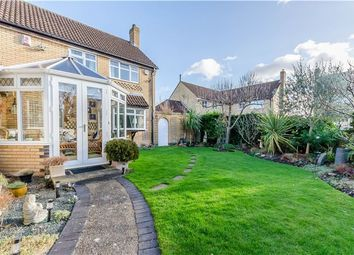 Thumbnail 4 bed detached house for sale in Pearmains Close, Orwell, Nr Royston, Hertfordshire