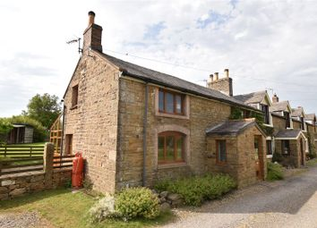 Thumbnail 2 bedroom end terrace house for sale in 1 Post Office Terrace, Tindale Fell, Brampton, Cumbria