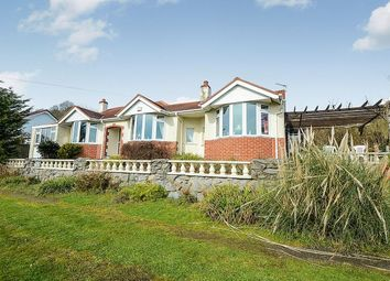 Thumbnail 4 bedroom bungalow for sale in Newton Road, Bishopsteignton, Teignmouth