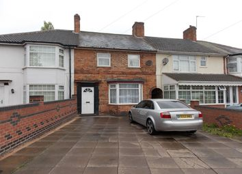 Thumbnail 3 bed semi-detached house for sale in Jephcott Road, Saltley, Birmingham