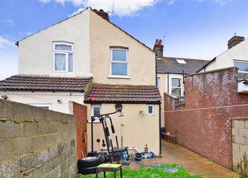 Thumbnail 3 bedroom terraced house for sale in Pier Road, Northfleet, Gravesend, Kent
