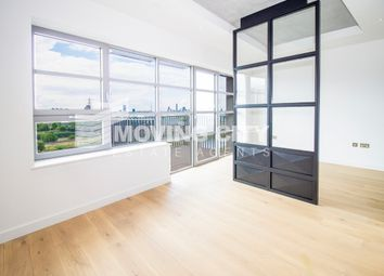 Thumbnail Studio for sale in Kent House, City Island, Docklands
