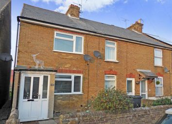 Thumbnail 3 bedroom terraced house for sale in Church Lane, Deal, Kent