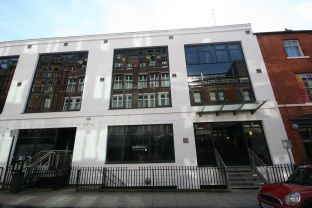 Thumbnail 1 bed flat to rent in Britannia House, Leeds