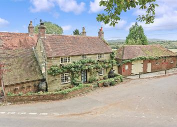Thumbnail 7 bed detached house for sale in Oxley Green, Brightling, Robertsbridge, East Sussex