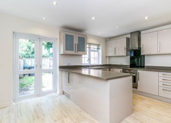 Thumbnail 4 bed terraced house to rent in Blenheim Gardens, Kingston Upon Thames