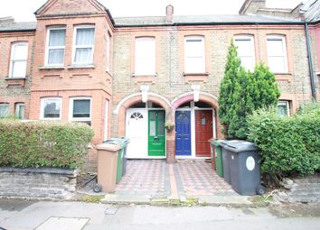 Thumbnail 2 bed flat to rent in Hibbert Road, Walthamstow