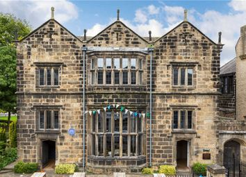 Thumbnail 3 bed property to rent in Old Grammar School, Manor Square, Otley, West Yorkshire
