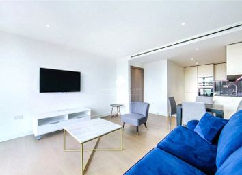 Thumbnail 1 bed flat to rent in Counter House, 5 Gauging Square, London