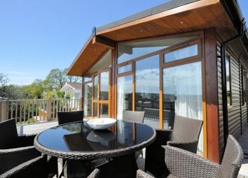 Thumbnail 3 bed lodge for sale in Court Road Newton Ferrers, Plymouth