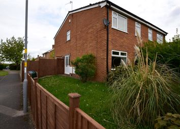 Thumbnail 4 bed semi-detached house for sale in Marlwood, Cotgrave, Nottingham