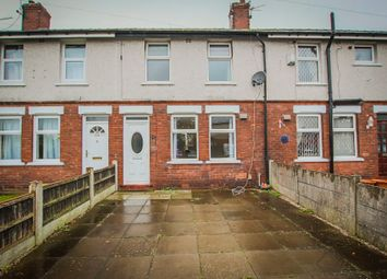 Thumbnail 3 bed terraced house to rent in Dakins Road, Leigh