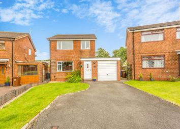 Thumbnail 3 bed detached house for sale in 30 Brigg Field, Accrington